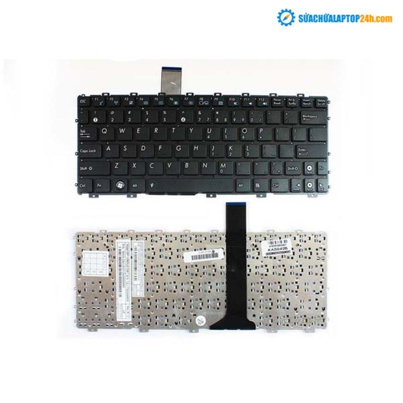 Bàn phím Keyboard Asus 1015 đen
