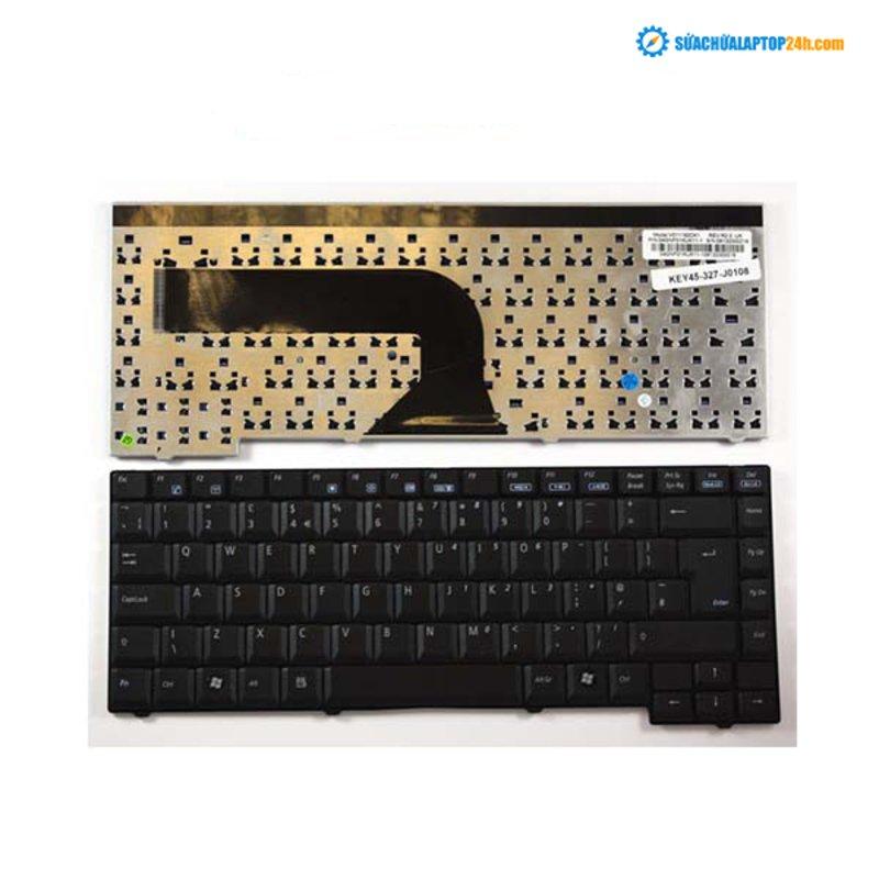 Bàn phím Keyboard Asus A9T