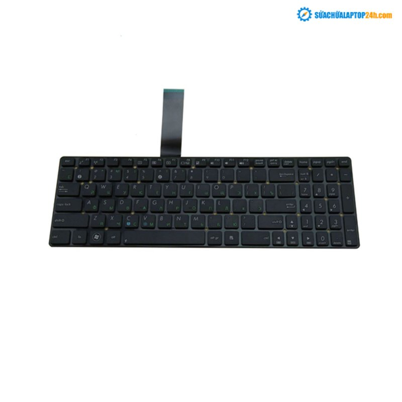 Bàn phím Keyboard laptop Asus K55