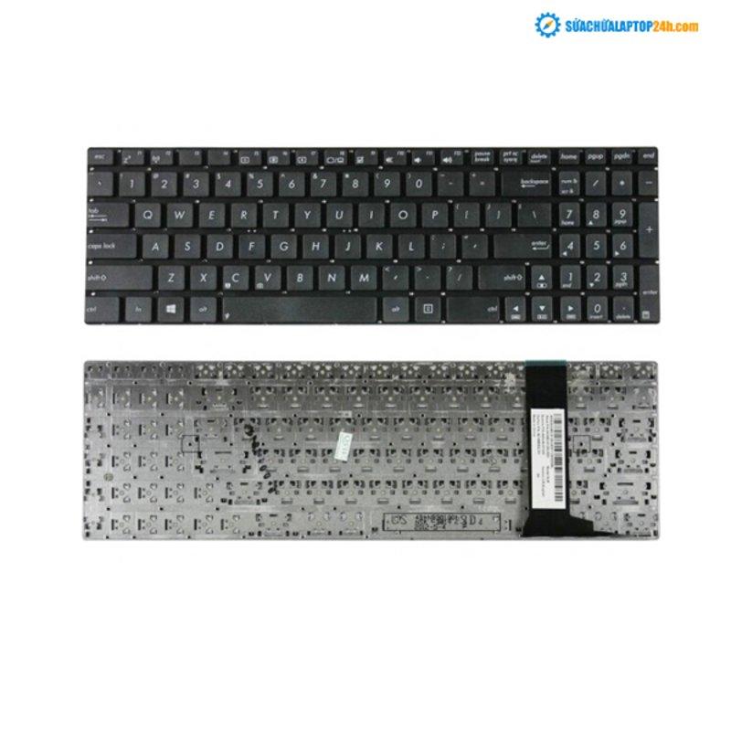 Bàn phím Keyboard laptop Asus N56