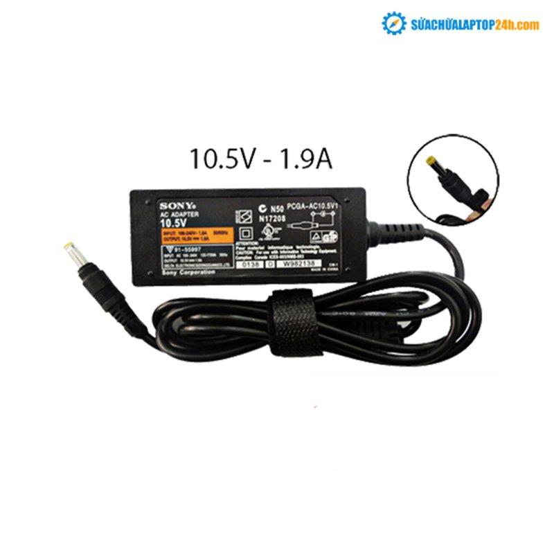 Sạc pin Sony 10.5V - 1.9A - Adapter Sony 10.5V - 1.9A
