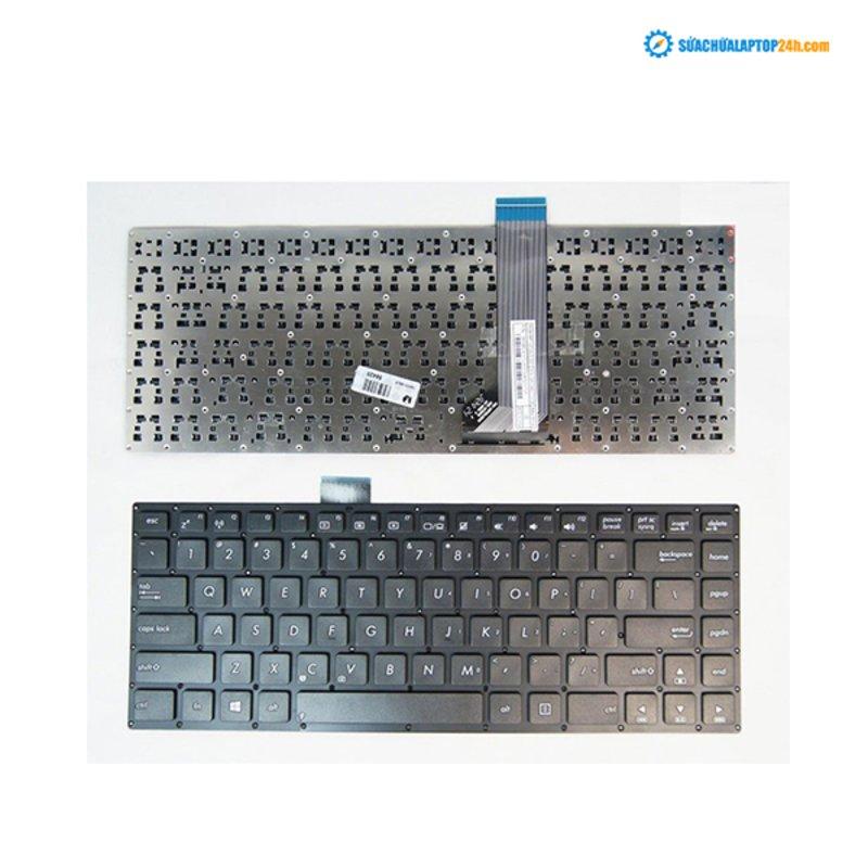 Bàn phím Keyboard laptop Asus S400