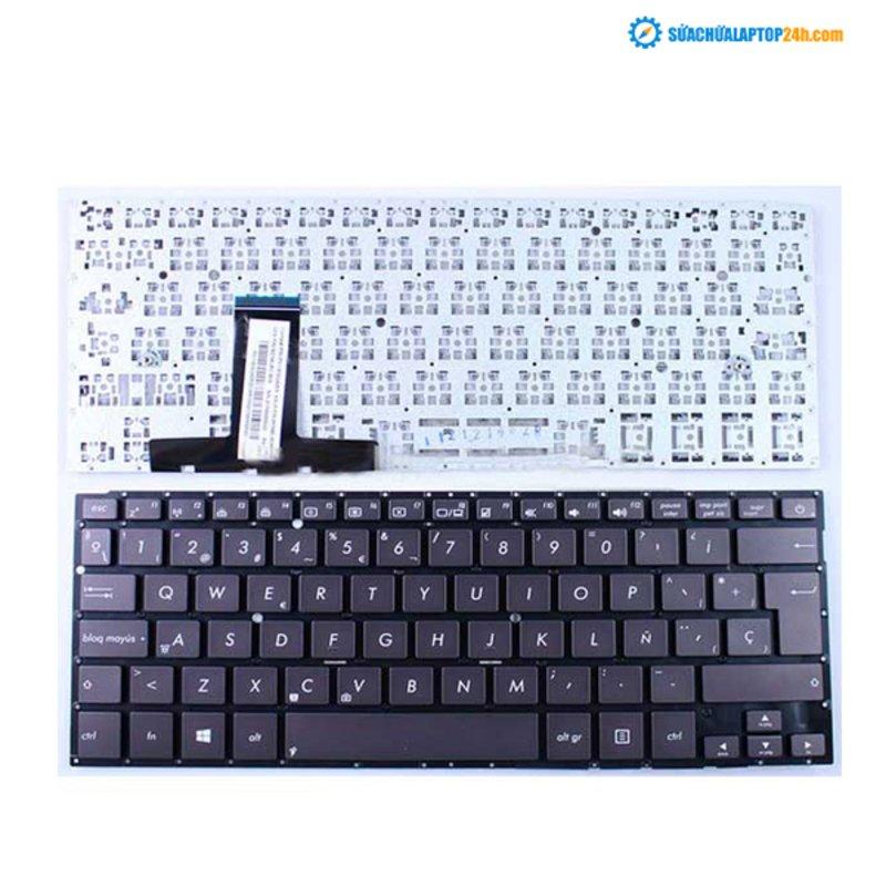 Bàn phím Keyboard laptop Asus UX31