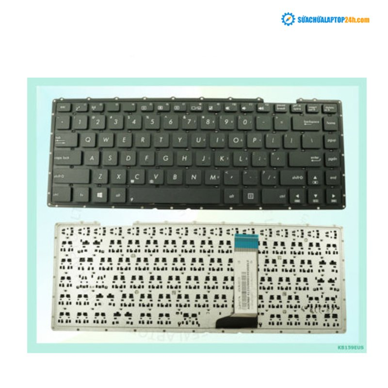 Bàn phím Keyboard Asus X451
