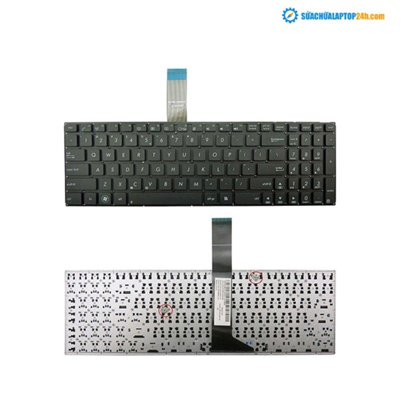 Bàn phím Keyboard laptop Asus X501