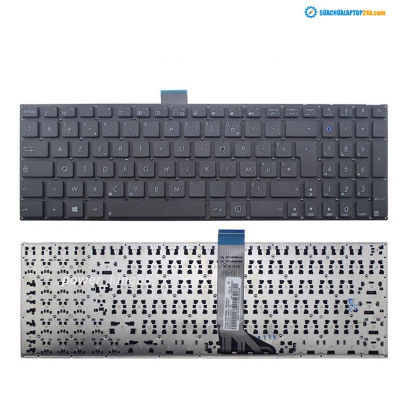 Bàn phím Keyboard laptop Asus X502