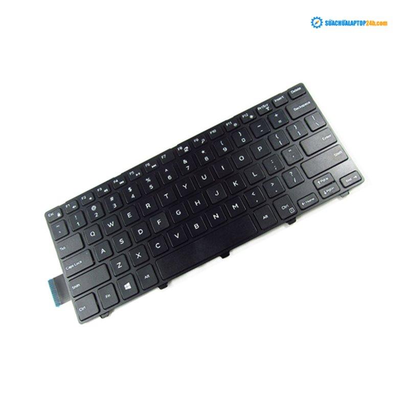 Bàn phím laptop Dell Inspiron 3443