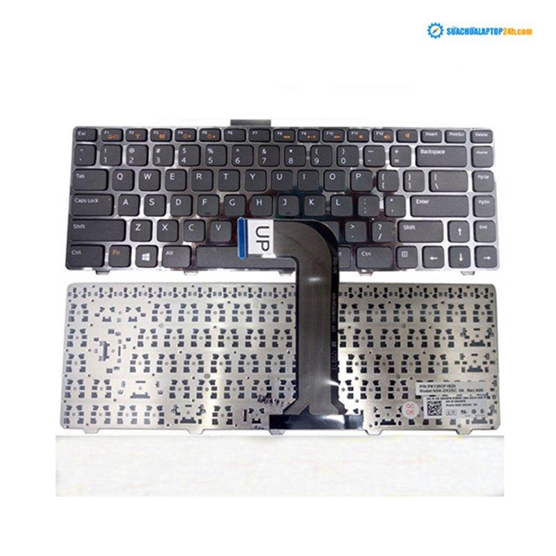 Bàn phím Laptop Dell Inspiron N4120