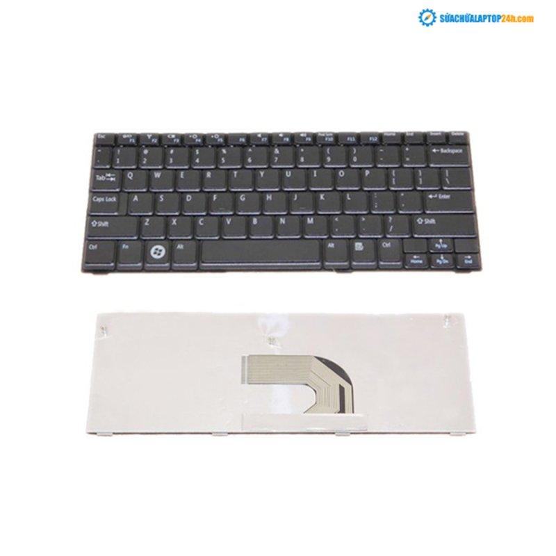 Bàn phím Keyboard Laptop Dell 1012