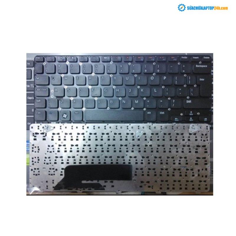 Bàn phím Keyboard laptop Dell 1121