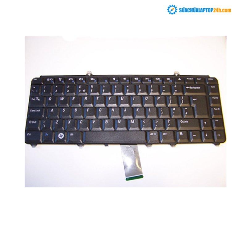 Bàn phím Keyboard laptop Dell 1735