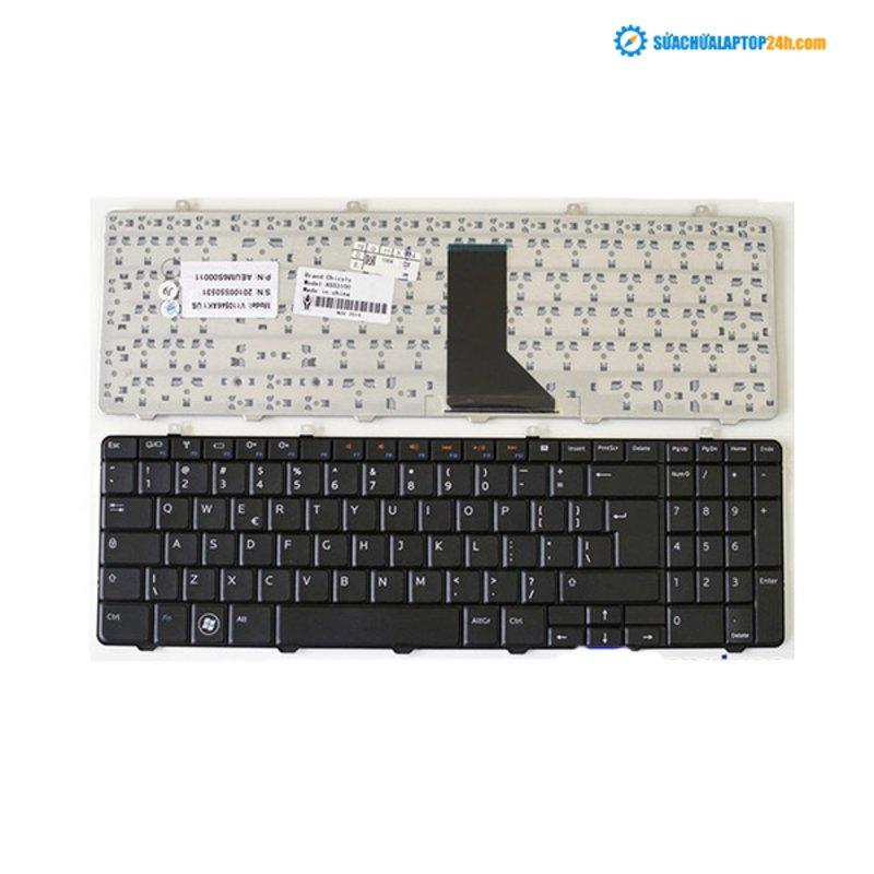 Bàn phím Keyboard laptop Dell 1764
