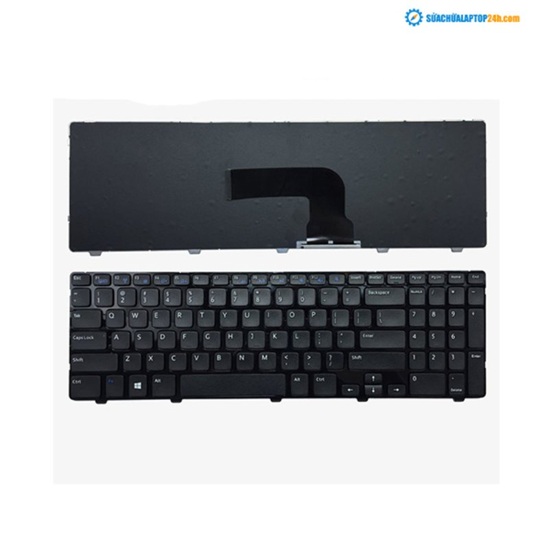 Bàn phím Keyboard Dell 15R-5521 5522