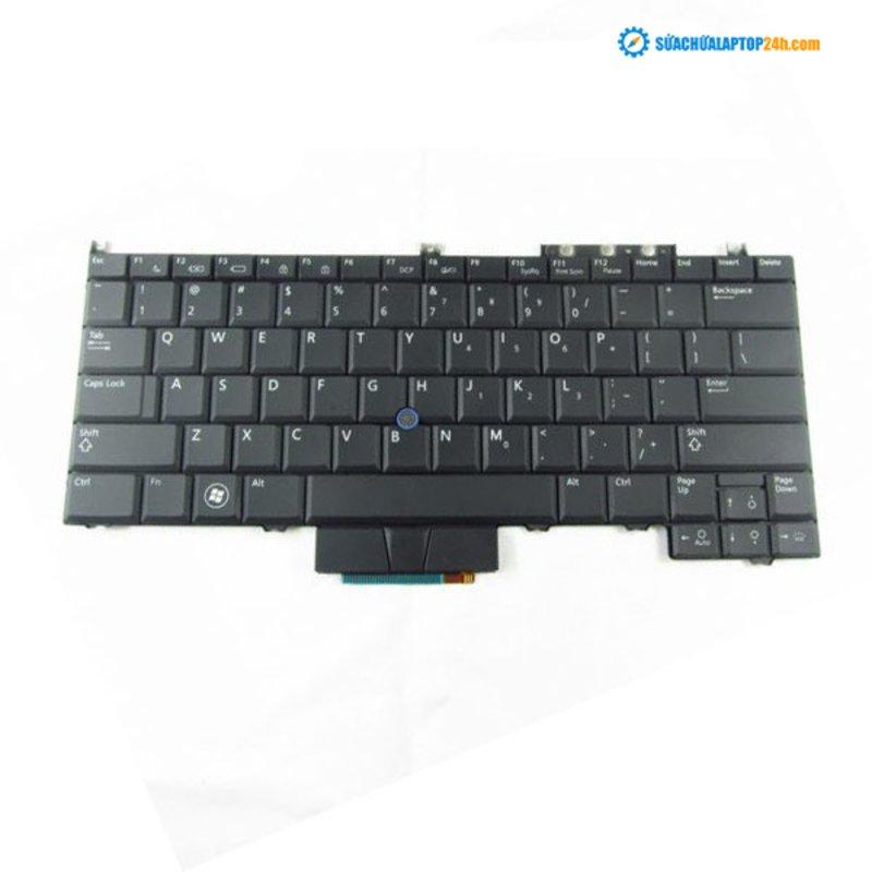 Bàn phím Keyboard Laptop Dell E4310