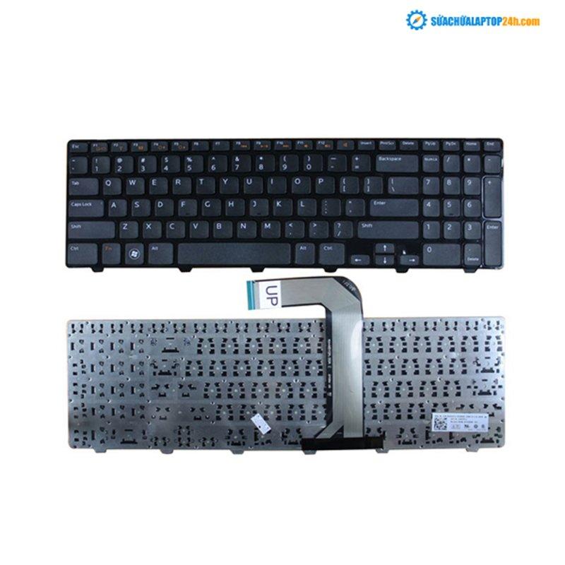 Bàn phím Keyboard Laptop Dell N5110