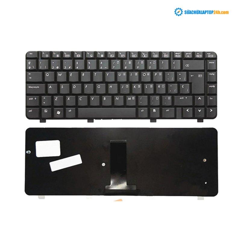 Bàn phím Keyboard HP CQ40 CQ41 CQ45