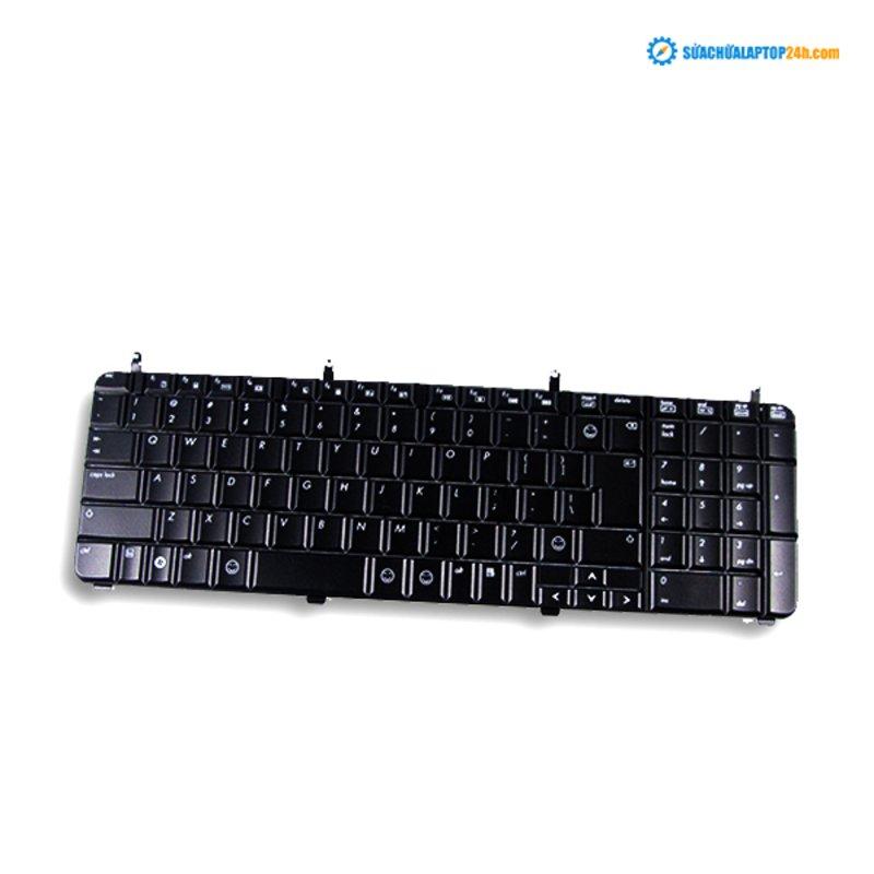 Bàn phím Laptop HP DV7 - 2000, DV7-2100, DV7-2200, DV7-3000