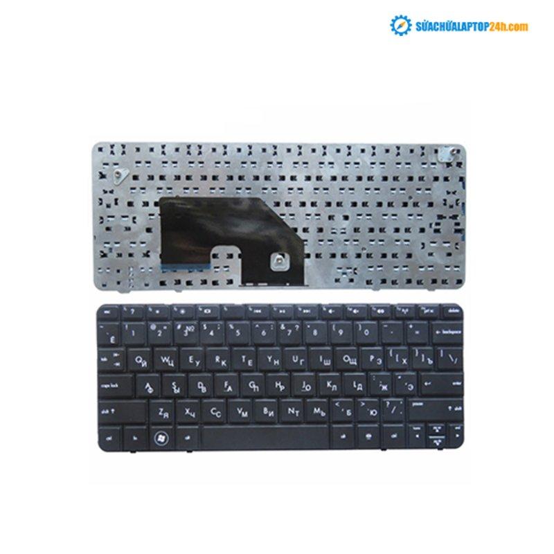 Bàn phím Keyboard HP CQ10 1103 110-3000 110-3500 110-3600