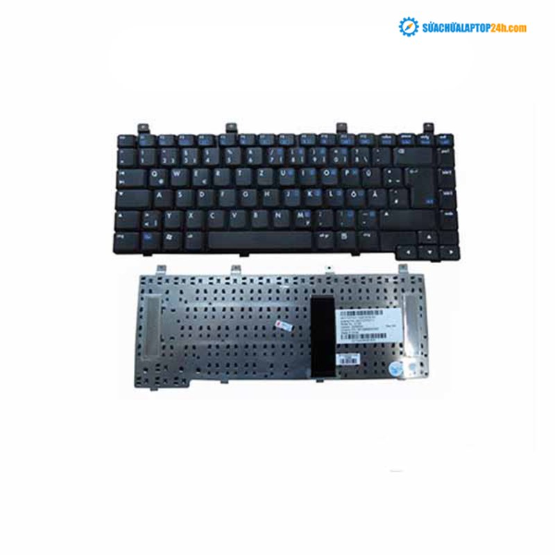 Bàn phím HP Compaq Presario M2000 R3000 R4000 V2000 V5000