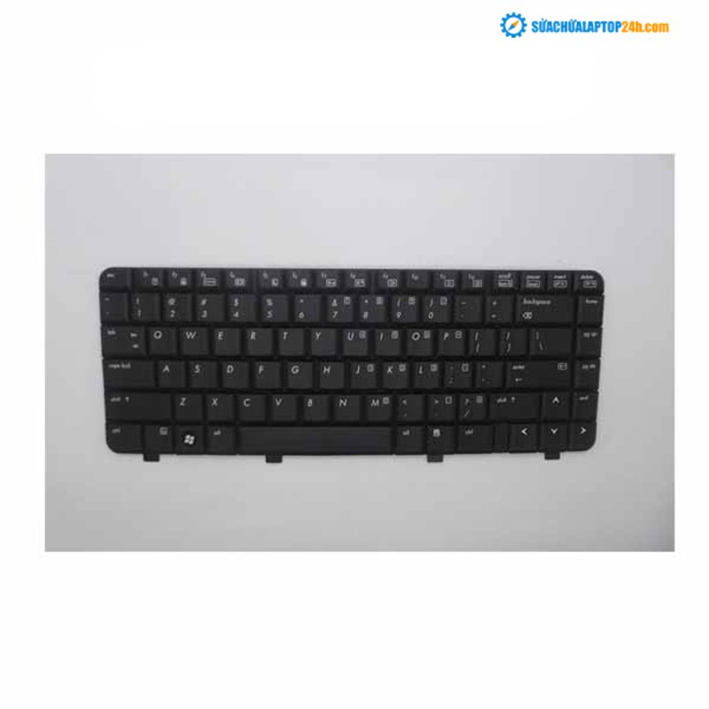 Bàn phím Keyboard laptop HP 500 510 520