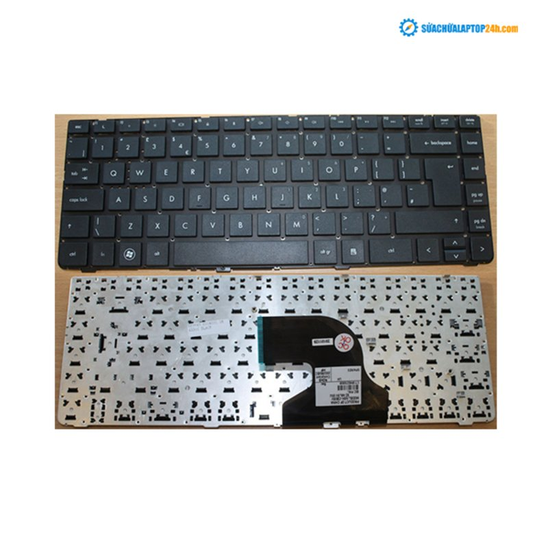Bàn phím Keyboard laptop HP 4430 4330