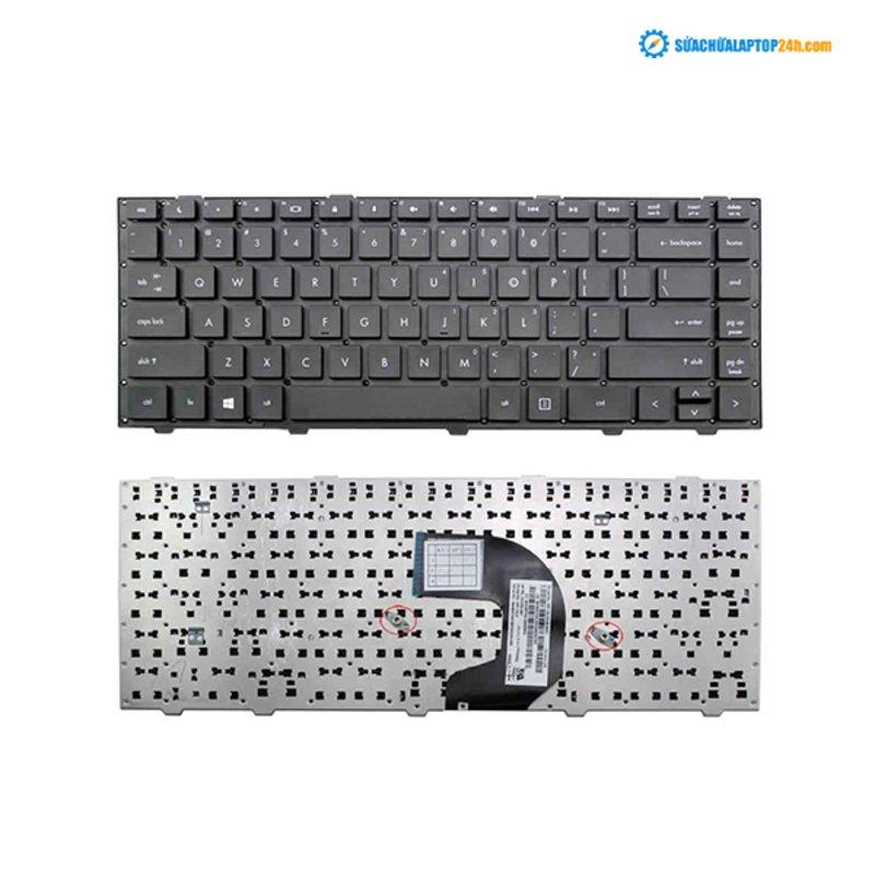 Bàn phím Keyboard Laptop HP 4441
