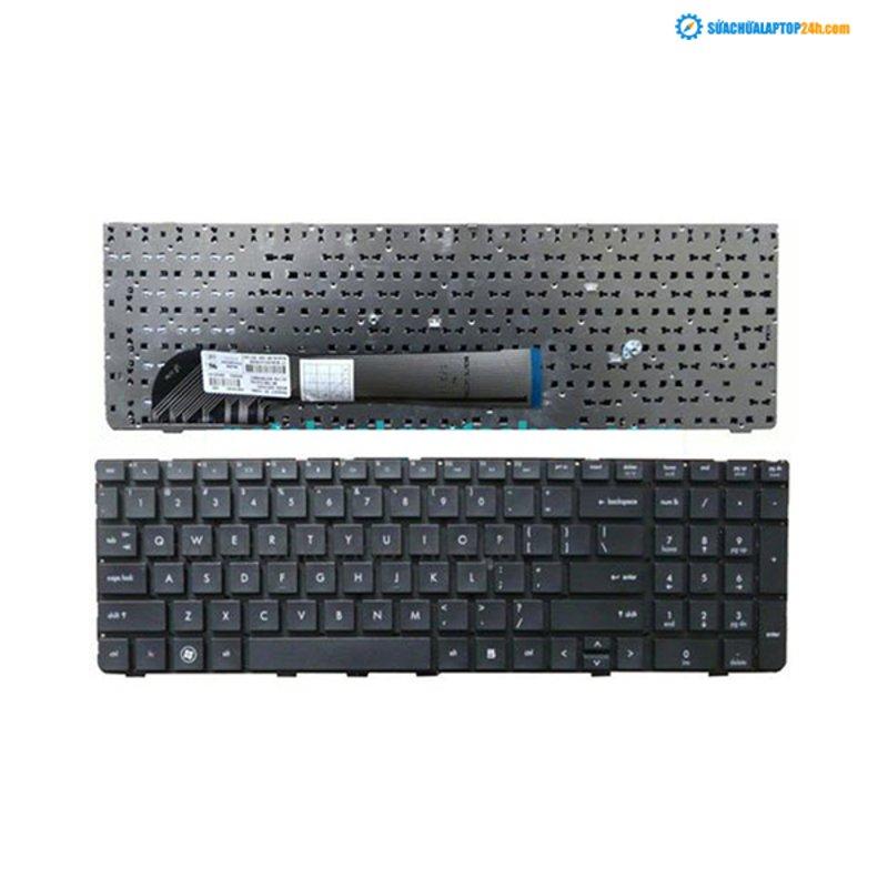 Bàn phím Keyboard laptop HP 4530