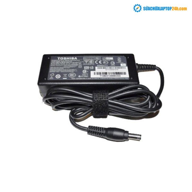 Sạc pin Toshiba 19V 3.42A - Adapter Toshiba 19V 3.42A