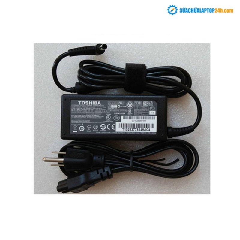 Sạc pin laptop Toshiba Satellite A55