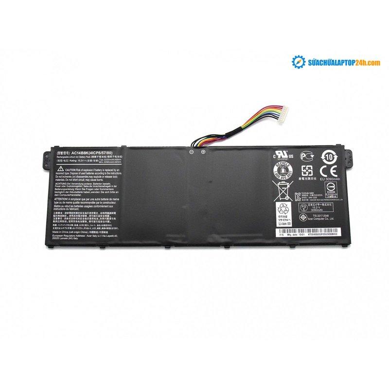 Battery Acer V3-371 / Pin Acer V3-371