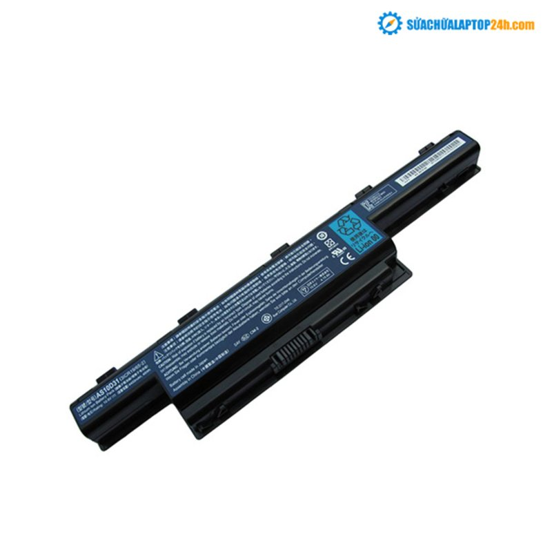 Battery Acer 4741-Pin Acer 4741