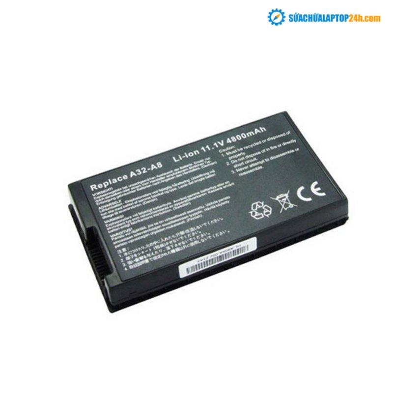 Battery Asus F8 / Pin Asus F8