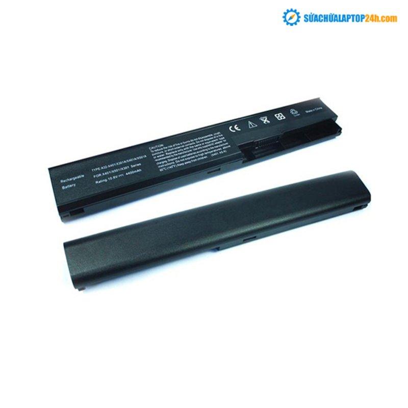 Pin Battery laptop Asus X301