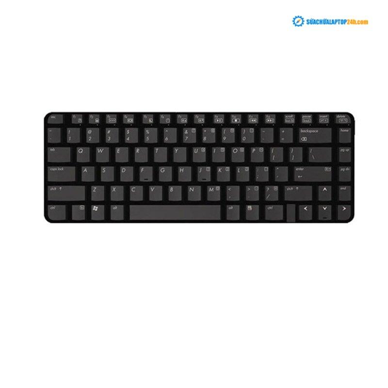 Bàn phím Keyboard Laptop HP 5310