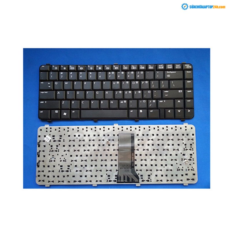 Bàn phím Keyboard Laptop HP 6520S