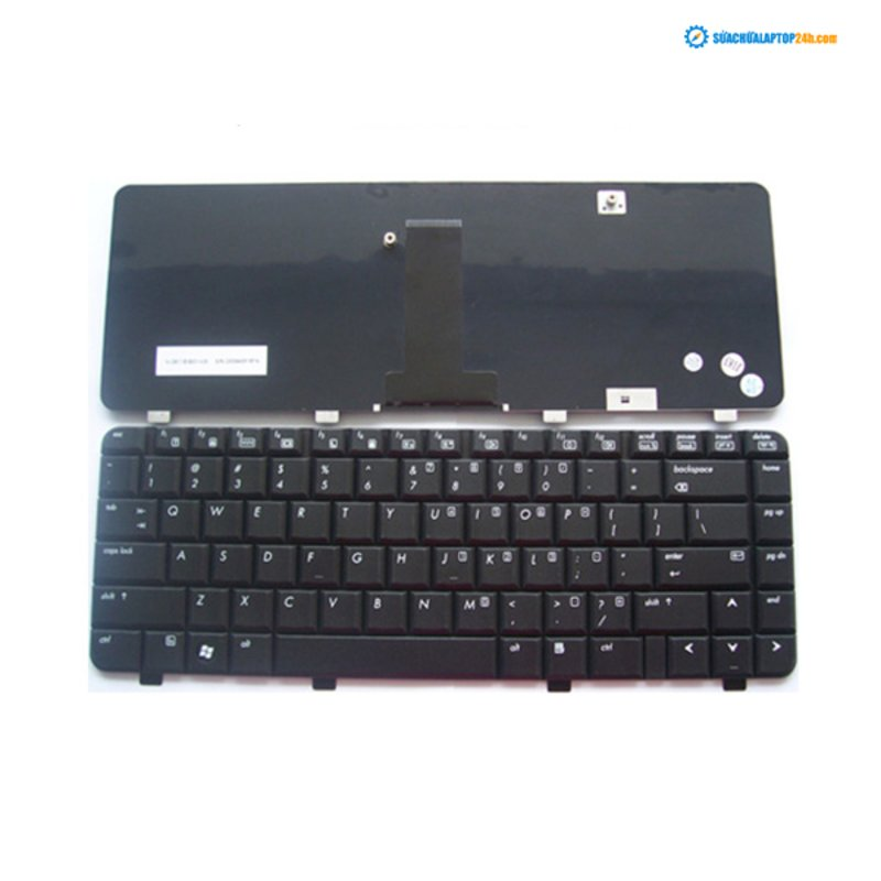 Bàn phím Keyboard Laptop HP 6730