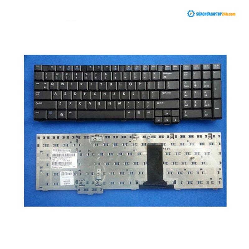 Bàn phím Keyboard laptop HP 6930