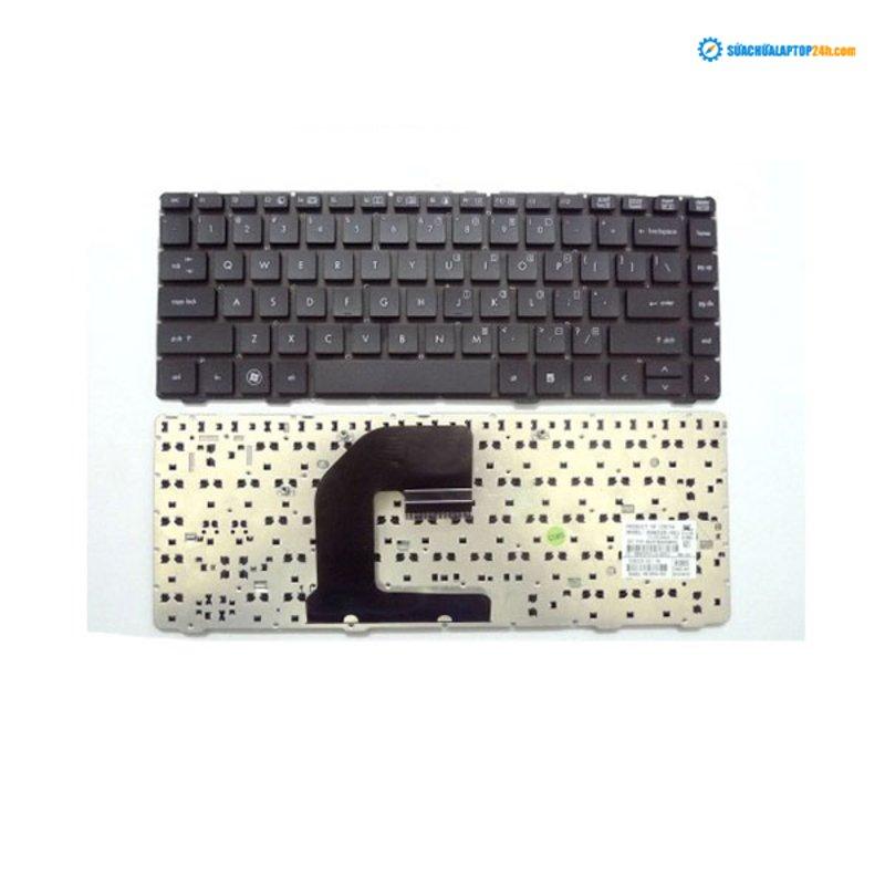 Bàn phím Keyboard laptop HP 8460