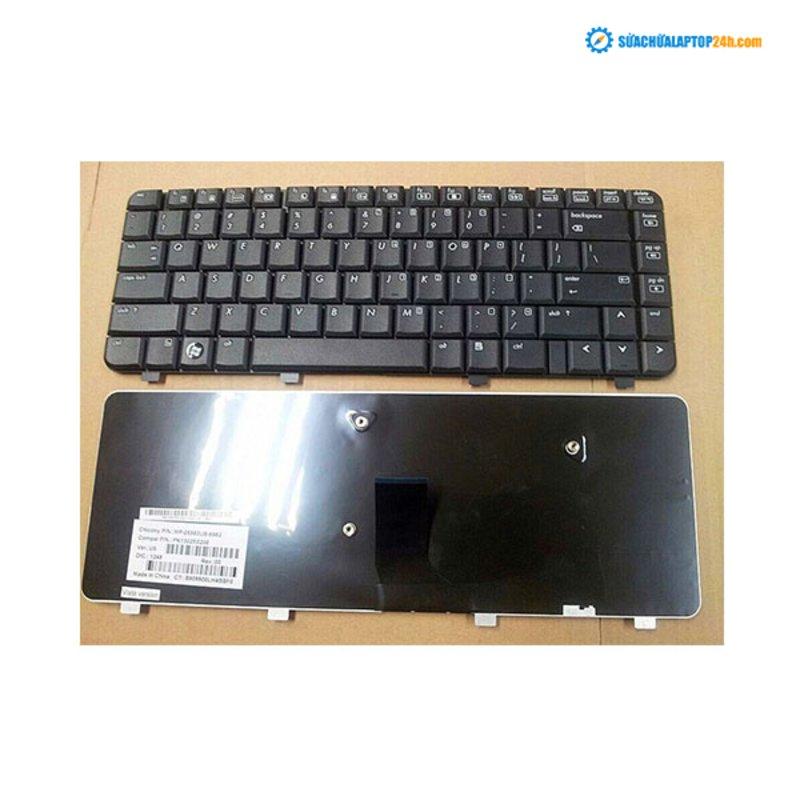 Bàn phím Keyboard laptop HP C700