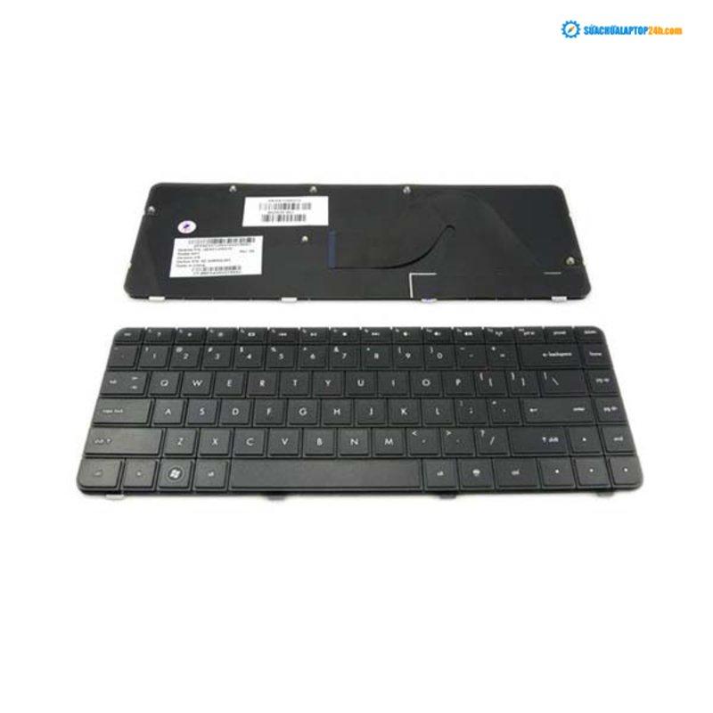 Bàn phím Keyboard laptop HP CQ20
