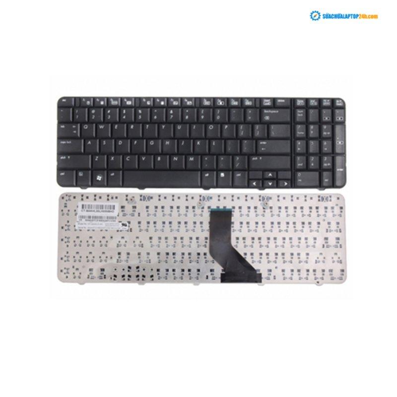 Bàn phím Keyboard laptop HP CQ61