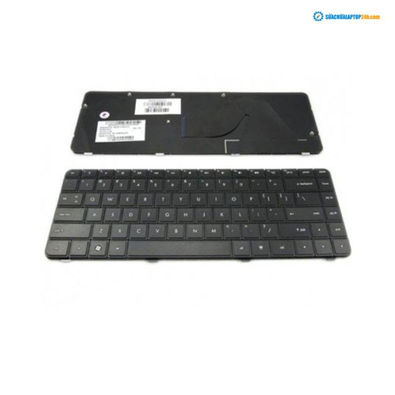 Bàn phím Keyboard laptop HP CQ620