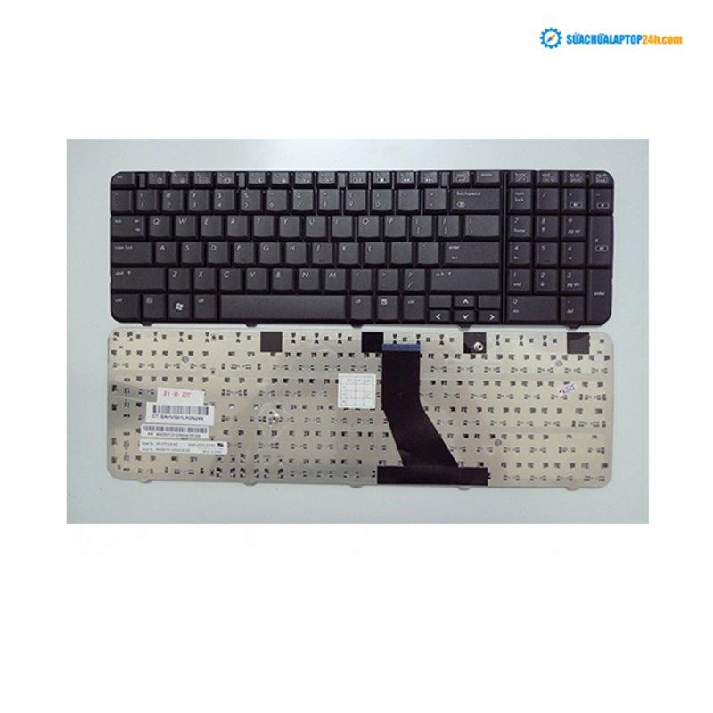 Bàn phím Keyboard laptop HP CQ70