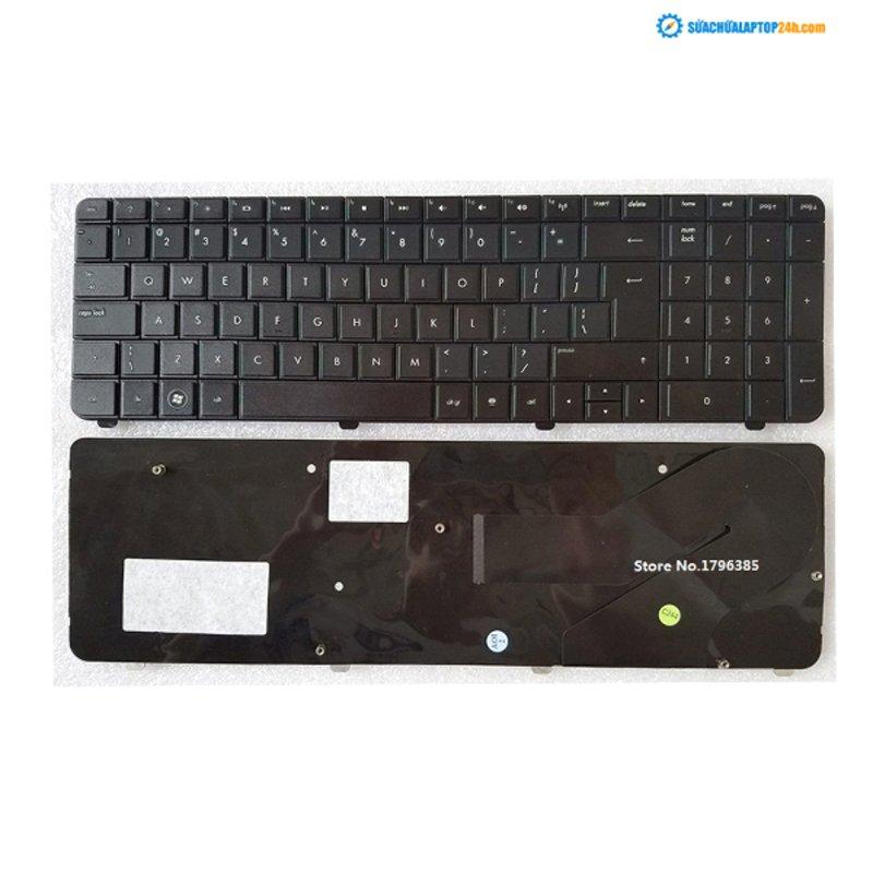 Bàn phím Keyboard HP CQ72 G72