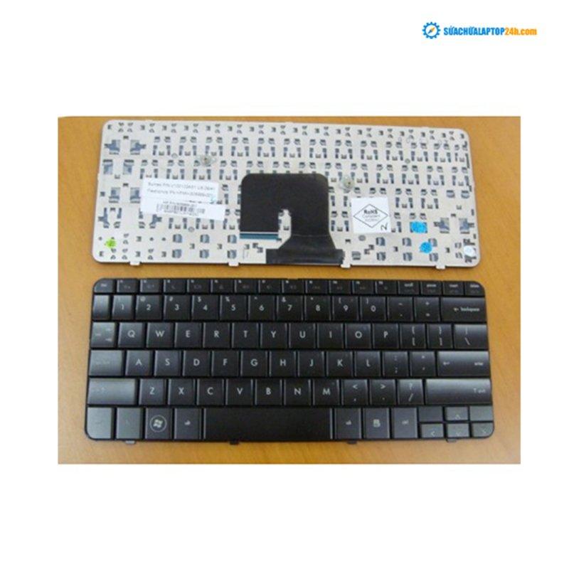 Bàn phím Keyboard laptop HP DV2