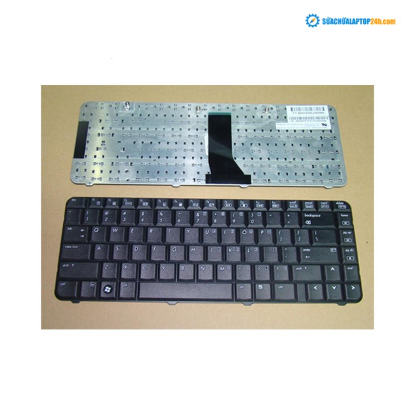 Bàn phím Keyboard HP DV3000 3500