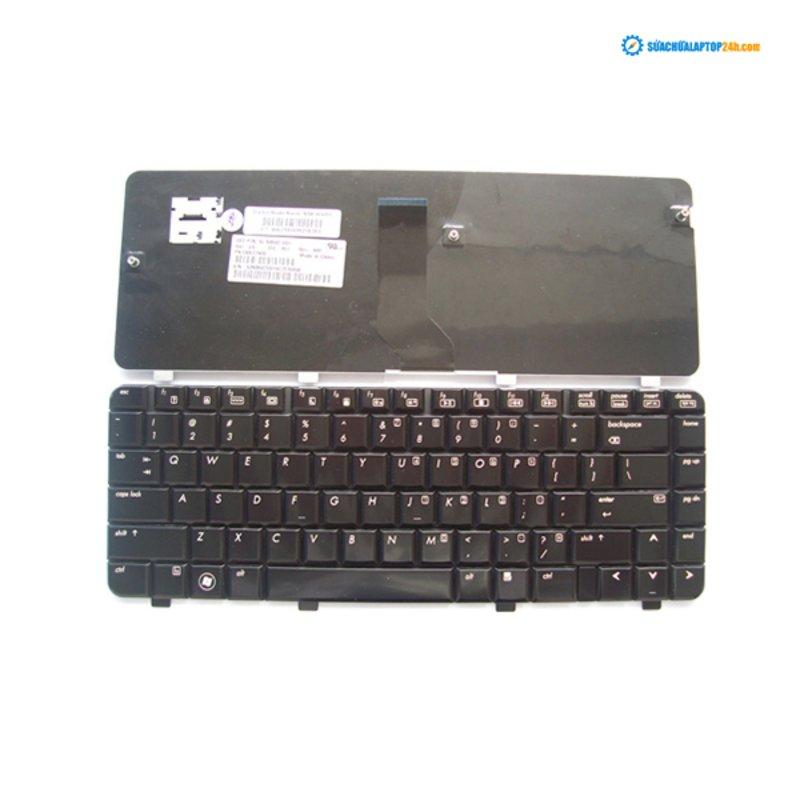 Bàn phím Keyboard HP DV3-1000 DV3-2000