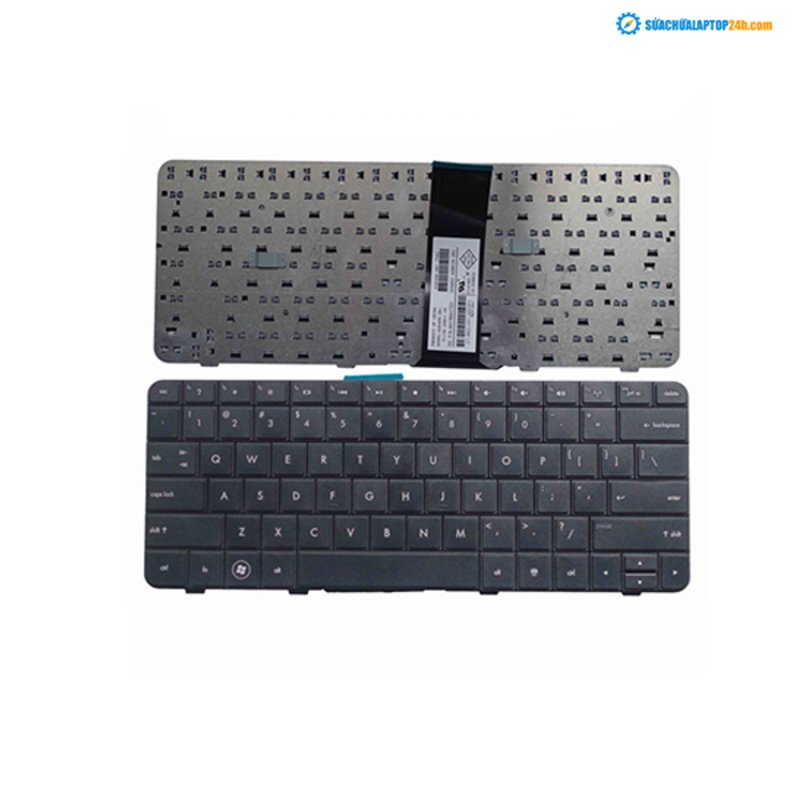 Bàn phím Keyboard laptop HP DV3 - 4000