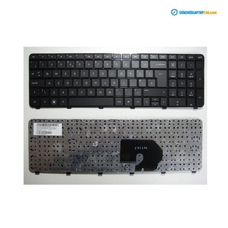 Bàn phím Keyboard laptop HP DV7