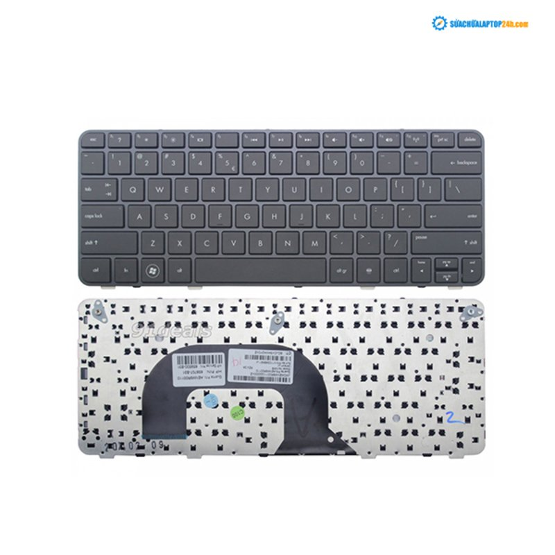 Bàn phím Keyboard laptop HP DM1